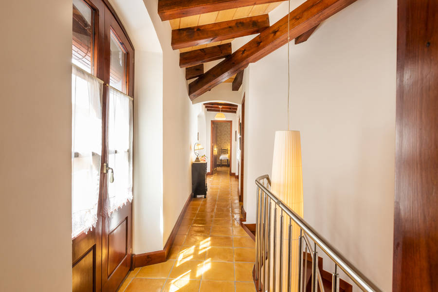 Manor house for sale in the center of Castello de Empuries