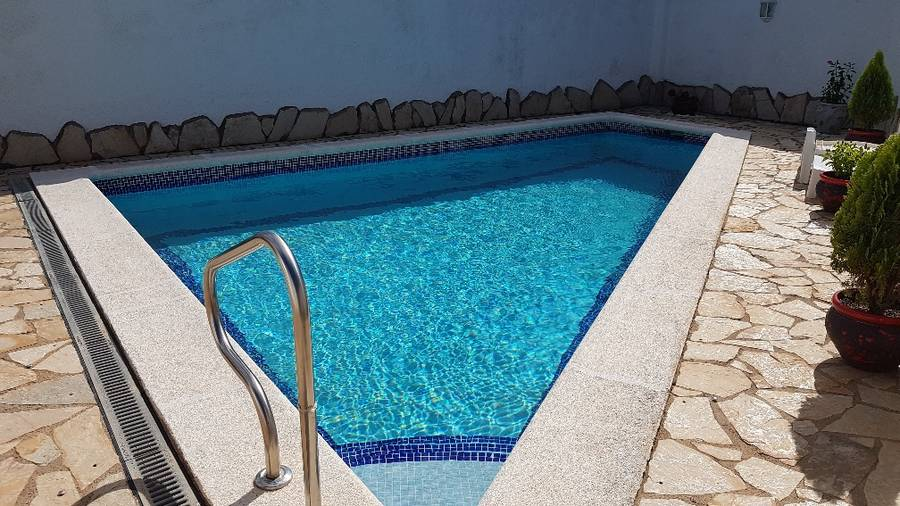 House with swimming pool in Pani Empuriabrava