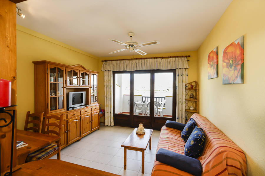 Nice appartment in the San Maurici lake, Empuriabrava