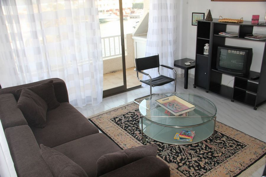 Penthouse Port Royal, Empuriabrava